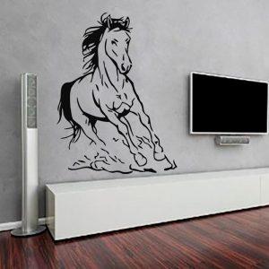 Horse Slider